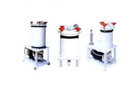 SYP-Ⅰ系列聚丙烯过滤机