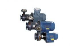 直联式FP系列耐腐离心泵